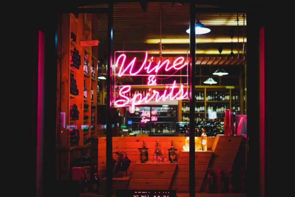 Wine & Spirits Club