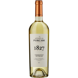 CHARDONNAY DE PURCARI – Decanter Platinum Award 2019