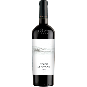 NEGRU DE PURCARI – 2015 Vintage – Sold Out – Please Send Request For Single Bottles