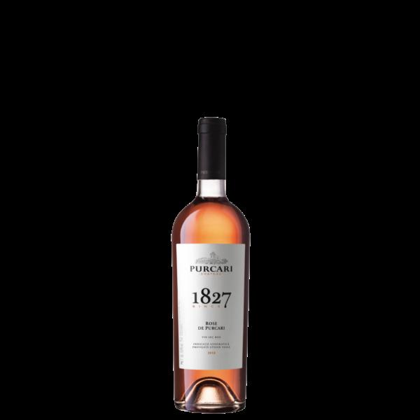 Rosé de Purcari Ernst Fine Wine