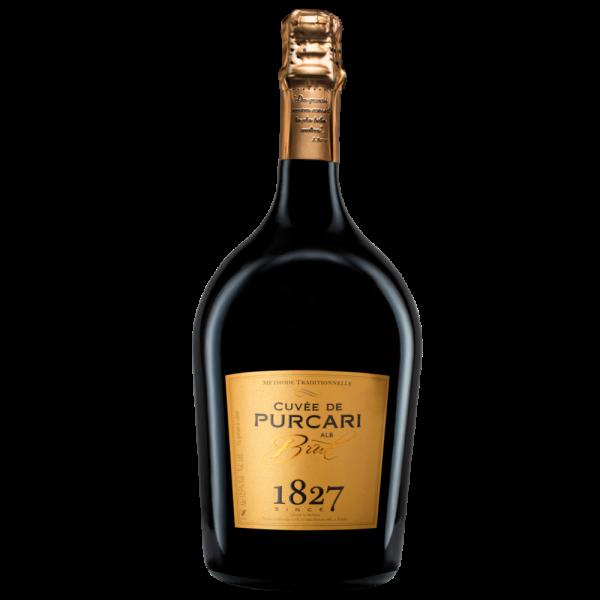 Bottle of Cuvée de Purcari Brut Jeroboam Ernst Fine Wine