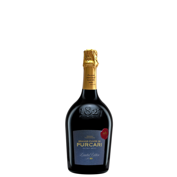 Grand Cuvée de Purcari Vintage 2016