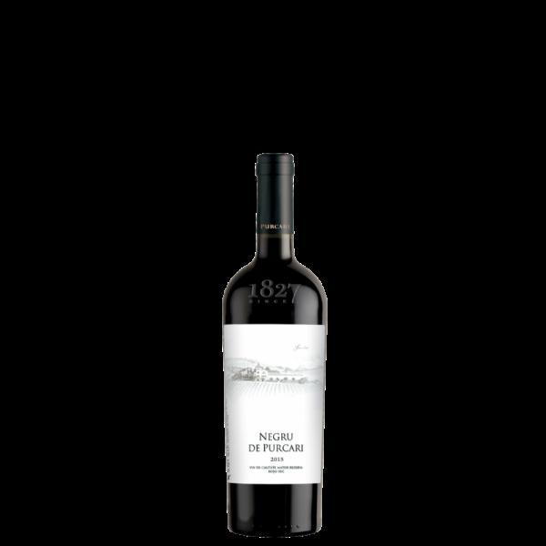 Negru de Purcari 2015 Ernst Fine Wine