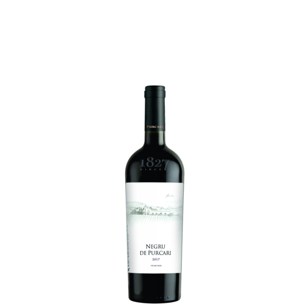 Negru de Purcari 2017 Ernst Fine Wine