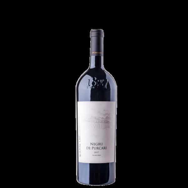 Eine Magnum Flasche Negru de Purcari Ernst Fine Wine