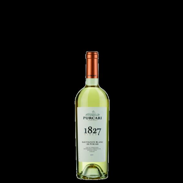 Sauvignon Blanc de Purcari 2019