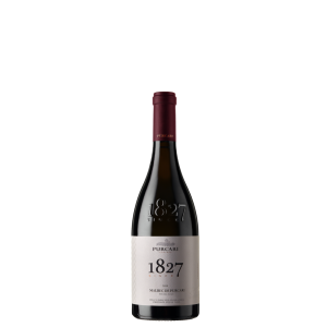 MALBEC DE PURCARI 2018 – Limited Edition